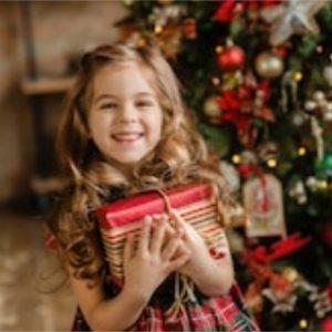 Le choix du cadeau de Noël
