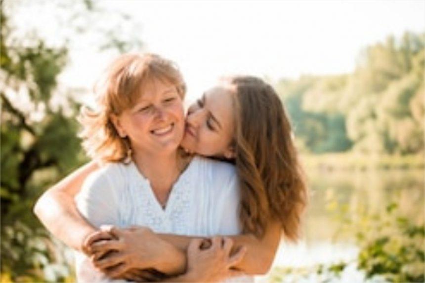 Faut-il tout partager entre mère et fille ?