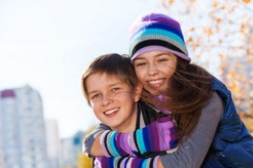 A 11 ans mon enfant veut un(e) petit(e) ami(e)