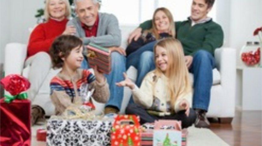 C'est Noël. Comment faire la paix autour de soi ?
