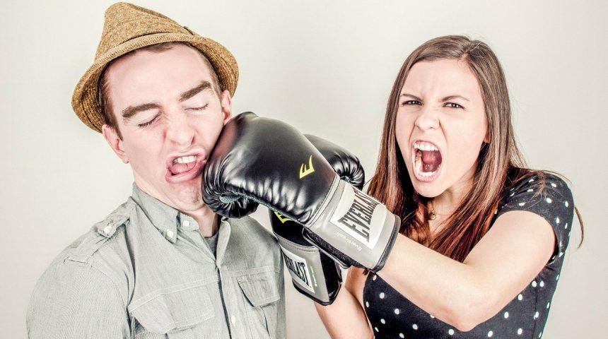 Comment gérer une dispute dans son couple ?
