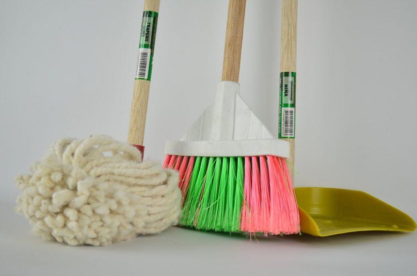 Comment faire le « ménage » dans sa vie