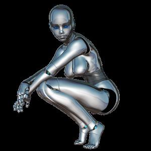 Le sexe dans le futur ?