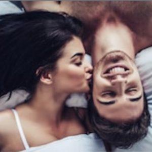L'importance du baiser