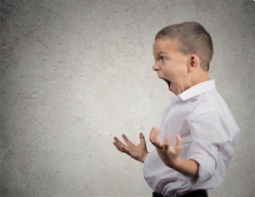 Mon enfant dit des gros-mots, imite certains de ses camarades 1