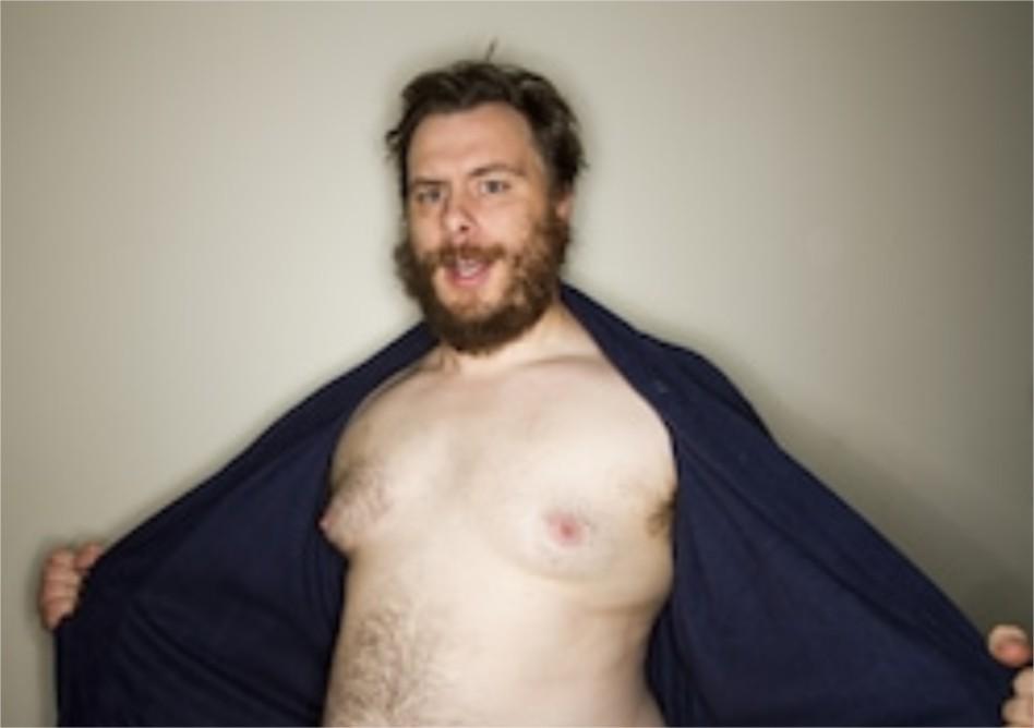 Etre sexy ? 1