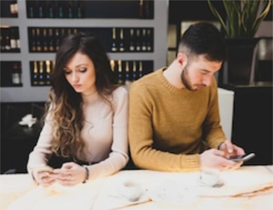 Une baisse de la satisfaction sexuelle après un an de relation? 1