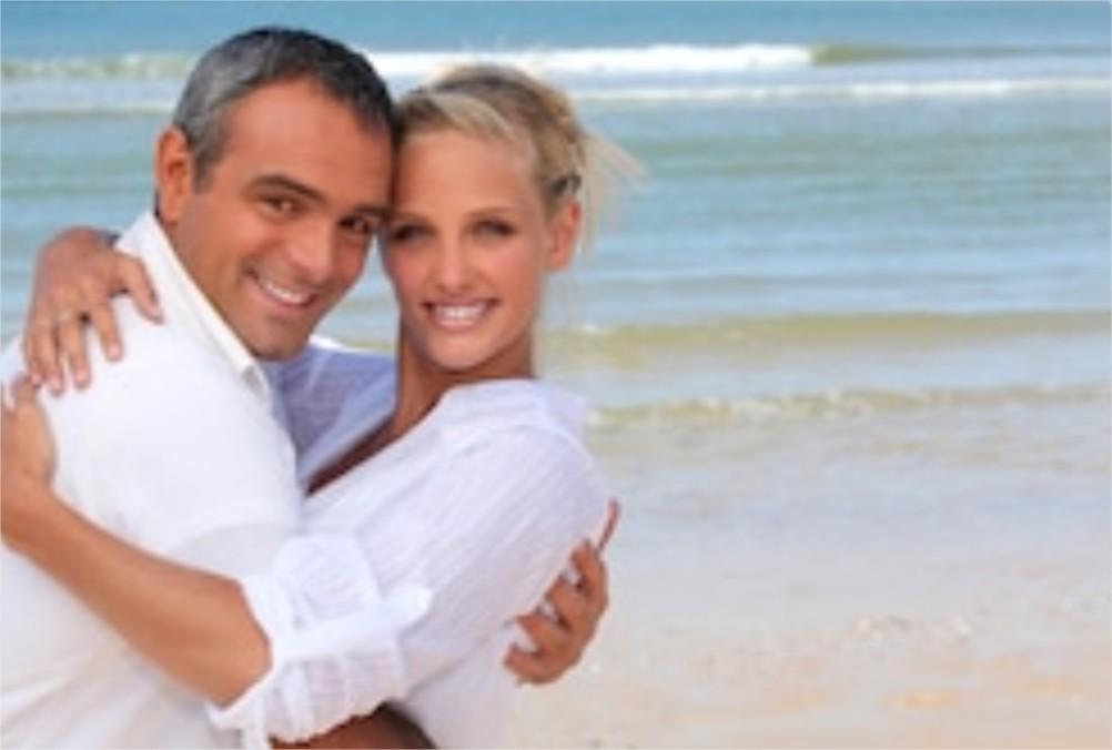 Les grandes différences d'âge dans les couples 1