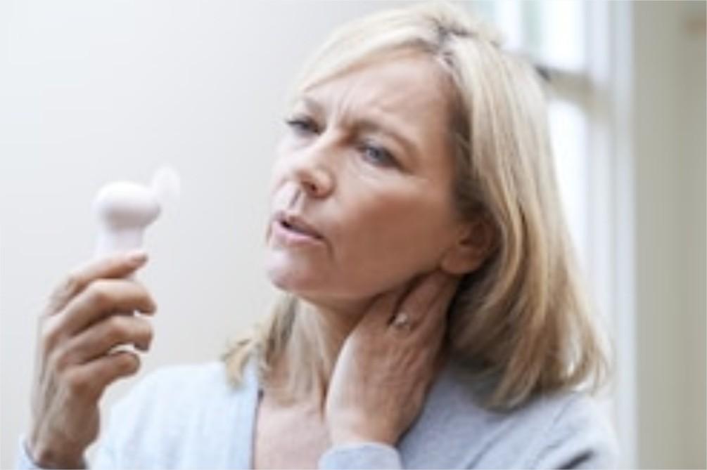 Comment accepter la ménopause ? 1