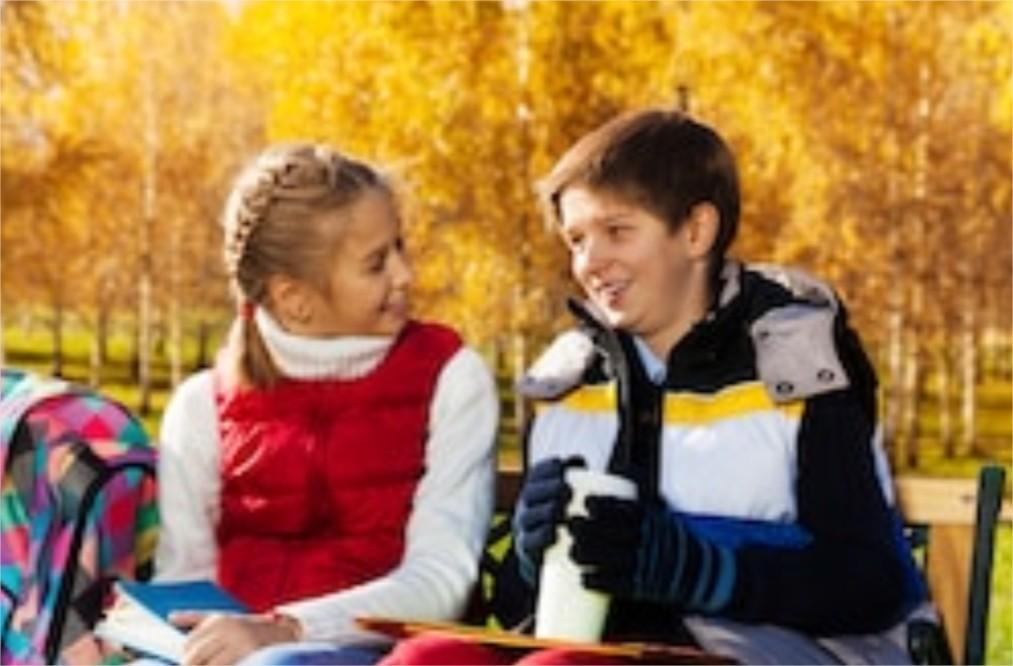 A 11 ans mon enfant veut un(e) petit(e) ami(e) 1