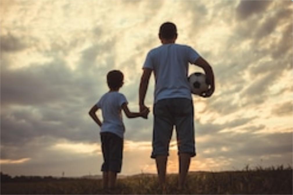 Les relations père-fils 1