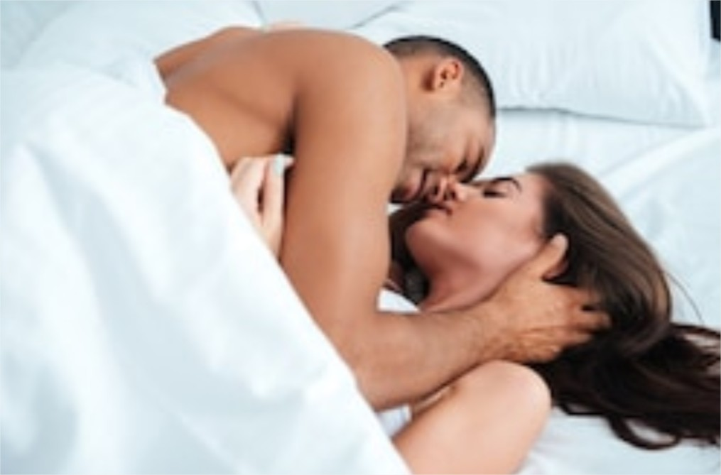 La sexualité sans pénétration ? 1