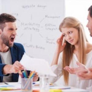 Comment gérer les conflits au travail